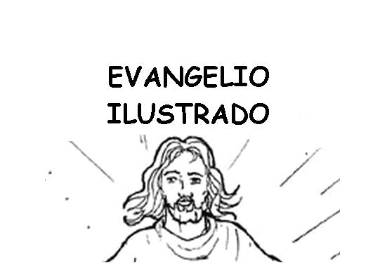 Comics Del Evangelio Del Domingo Para Niños